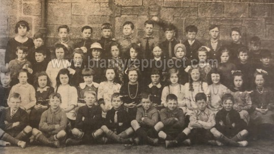 1925 & 26 Auchinraith School wm