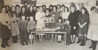 1980 Auchinraith Teachers