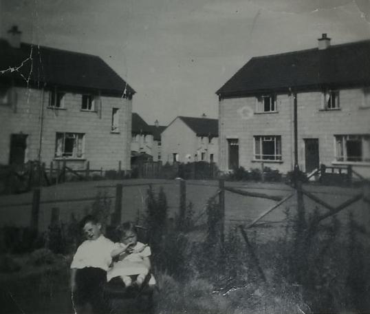 1958 Catherine & James McGlynn