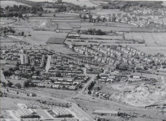 1961 Blantyre Aerial wm