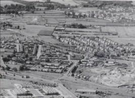 1961 Blantyre Aerial