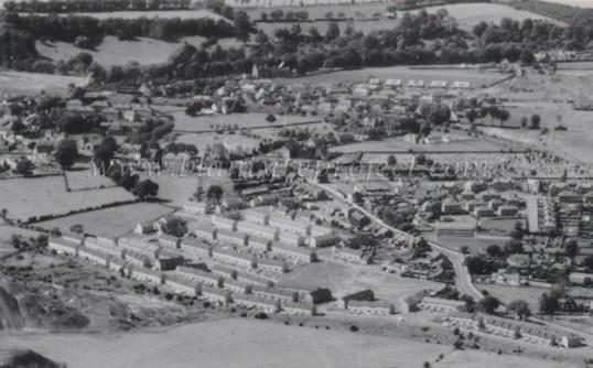1961 High Blantyre aerial wm