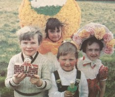 1980 Priory Bridge Kids