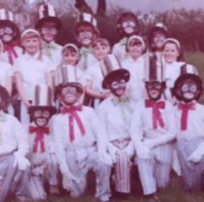 1970 Auchinraith Primary School