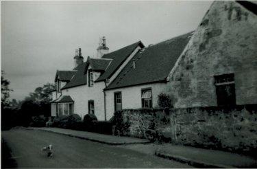 1950s late Malcolmwood Farm