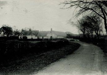 1920's Malcolmwood Farm
