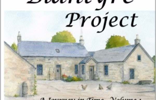 Blantyre Project – A Journey in Time Vol 1