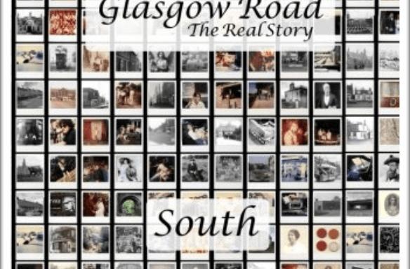 Blantyre Glasgow Road – South