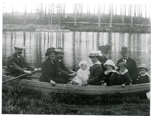 1900smystery