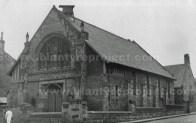 1960s Burleigh Church, Glasgow Road (PV)