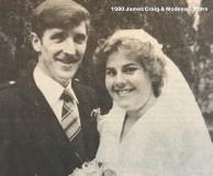 1980 James Craig & Modena Spears