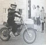 1980 James Mitchell aged 6
