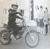 1980 James Mitchell aged 6
