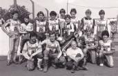 1982 Tigers at Blantyre Speedway