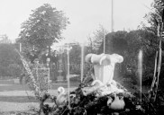 1910s Auchentibber Fountain