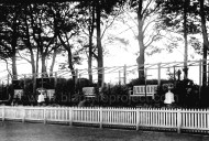 1910 Auchentibber Terraces