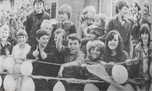 1980 Blantyre Gala Day