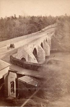 1880 Bothwell Bridge