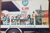 1981 Blantyre Gala Photos