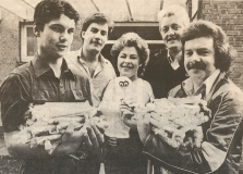 1980 Speedway Supporters Club