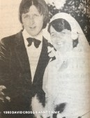 1980 Anne Finnie & David Cross