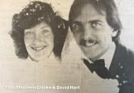 1980 Maureen Clarke & David Hart