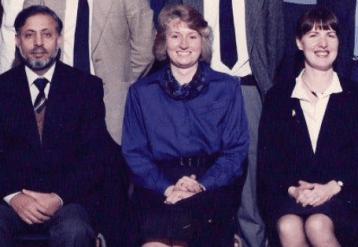 1980s Blantyre High School