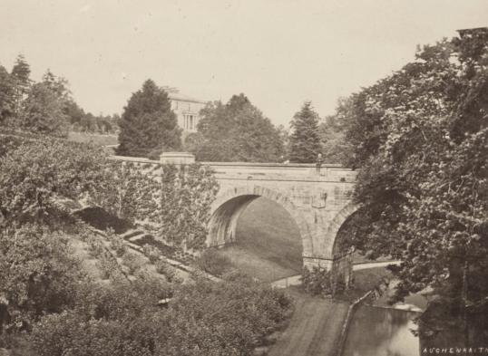1878 Auchinraith House