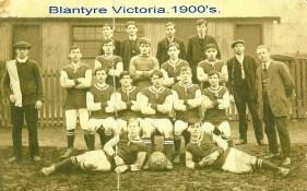 1908 Blantyre Vics