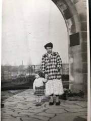 1950 Cowan Wilson Arch