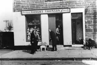 1960s Robert Thomsons Shop
