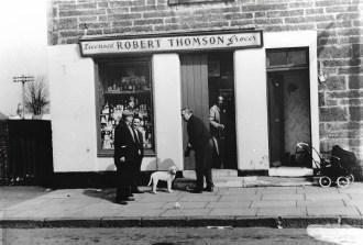 1960s Robert Thomsons Shop