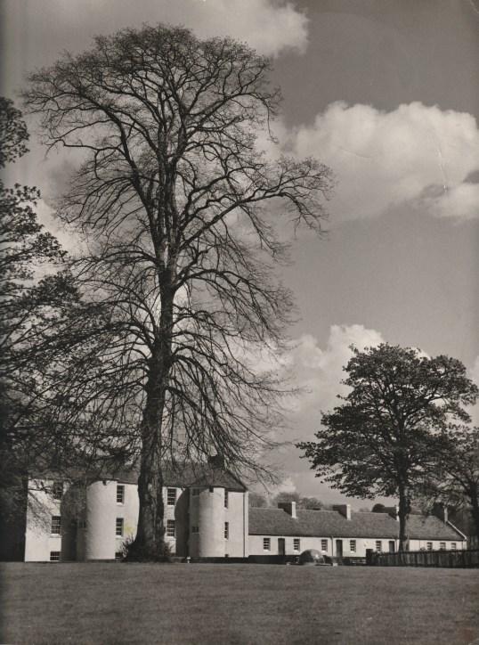 1940s Livingstone Centre