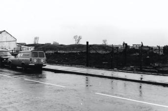1977 Larkfield Bing, Broompark Rd