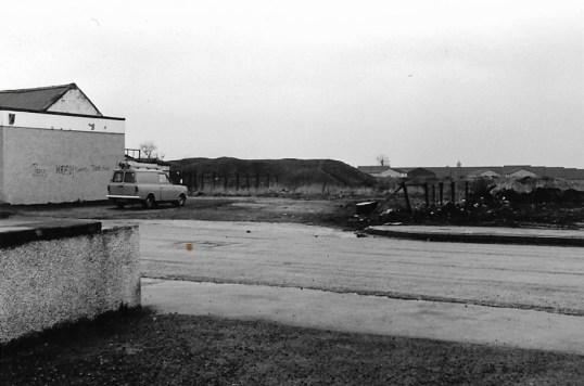 1977 Broompark Road