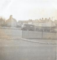 1980 5th March Glasgow Rd Market site