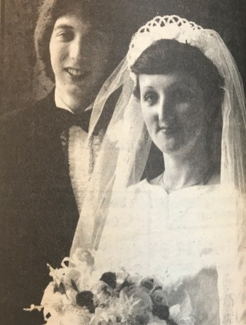 1980 Ann Symons & Neil Durie