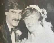 1980 John Kerr & Ellen Hill