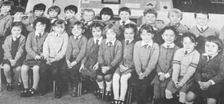 1980 St Blanes Primary School