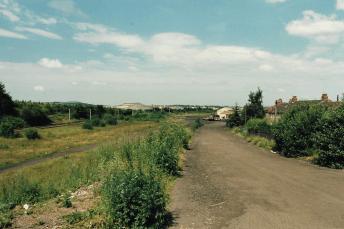 1985 Railway Line