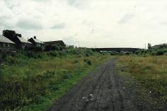 1985 Whitehill Corridor