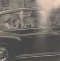 1962 Queen visits Blantyre