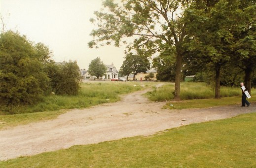 1982 July Stonefield Park