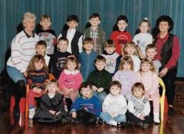 1990s Blantyre Nursery