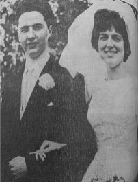 1967 Ann Wallace & Alistair Walker