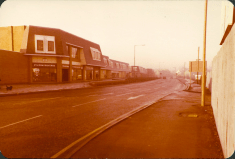 1981 Clydeview Shopping Centre