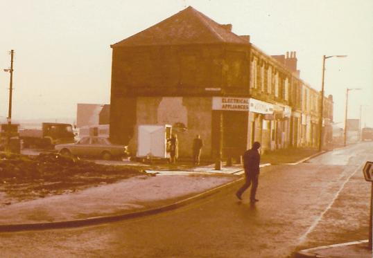1981 Glasgow Road a