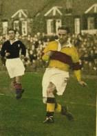 1940s Johnny Aitkenhead
