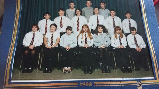 1998 Blantyre High School