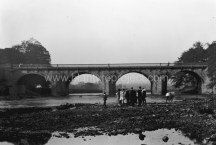 1900 Bothwell Bridge (PV)